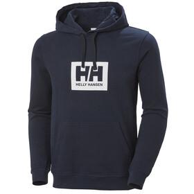 Helly Hansen Tokyo Hoodie Men, navy
